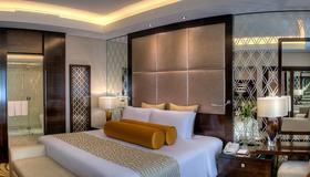Crowne Plaza Dubai - Deira - Dubai - Makuuhuone