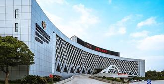 Huangshan Xiangming Hotel - הואנגשאן
