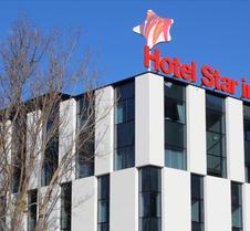 Hotel Star Inn Lisbon Aeroporto