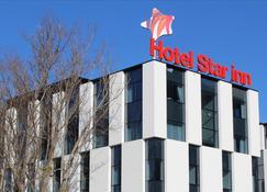 Hotel Star Inn Lisbon Aeroporto - Lisboa - Edificio