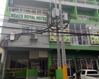Meaco Royal Hotel-Batangas City - Batangas - Building