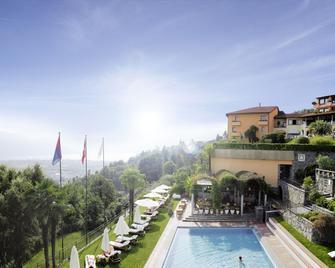 Villa Orselina - Small Luxury Hotel - Orselina - Edificio