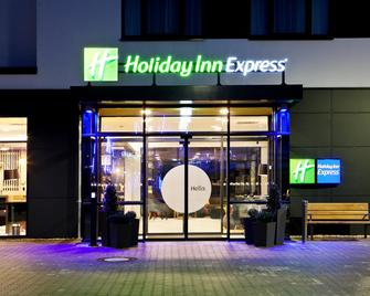 Holiday Inn Express Sindelfingen - Sindelfingen - Building