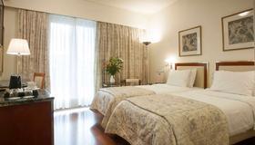 Ilisia Hotel - Atenas - Habitación