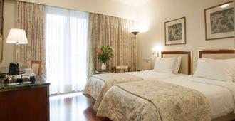 Ilisia Hotel - Atenas