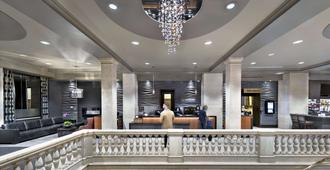 One King West Hotel & Residence - Toronto - Lobby