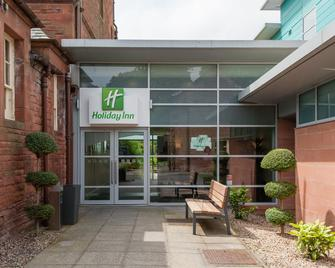 Holiday Inn Dumfries - Dumfries - Building