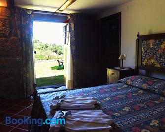 Casa Dos Becos - Ancede - Bedroom