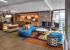 Fairfield Inn & Suites Wilmington New Castle - New Castle - Lounge