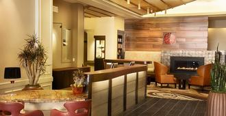 Hotel Abri Union Square - סן פרנסיסקו - לובי