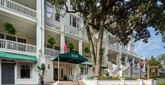 The Partridge Inn Augusta, Curio Collection by Hilton - אוגוסטה