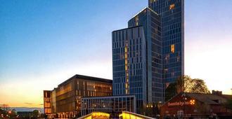 Clarion Hotel Malmö Live - Malmo - Edifício