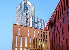 Clarion Hotel & Congress Malmo Live - Malmö - Byggnad