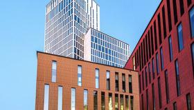 Clarion Hotel & Congress Malmo Live - Malmö - Building