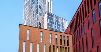 Clarion Hotel & Congress Malmo Live - Μάλμε - Κτίριο