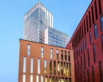 Clarion Hotel & Congress Malmo Live - Malmö - Gebäude