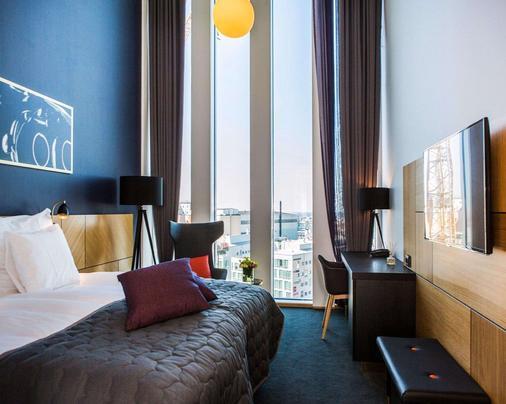 Clarion Hotel & Congress Malmo Live - Malmö - Bedroom