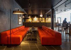 Clarion Hotel & Congress Malmo Live - Malmö - Lounge