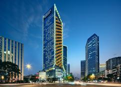 Intercontinental Residences Chengdu City Center - Chengdu - Gebäude