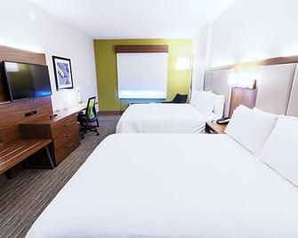 Holiday Inn Express Hotel & Suites Crestview - Crestview - Bedroom
