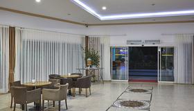 Royal Towers Resort - Kemer - Lobby