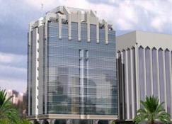 Kingsgate Hotel Abu Dhabi - Άμπου Ντάμπι - Κτίριο