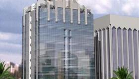 阿布扎比金斯凱特酒店 - 阿布達比 - 阿布達比 - 建築
