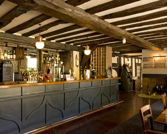 The Bell Hotel Thetford By Greene King Inns - Thetford - Bar
