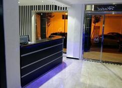 Hôtel Marina - Tétouan - Building