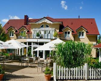 Hotel Garni Auszeit - Boltenhagen - Building