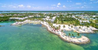 Tranquility Bay Beachfront Hotel And Resort - Marathon - Ranta
