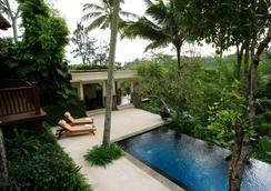 Kayumanis Ubud Private Villas & Spa - Ubud - Pool