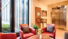 Leonardo Hotel Dresden Altstadt - Dresde - Sala de estar
