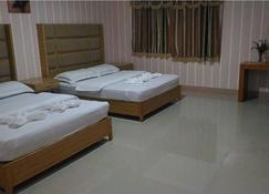 Asia Novo Boutique Hotel - Daet - Daet - Bedroom