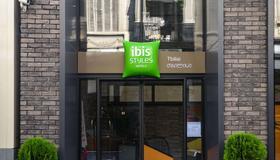 ibis Styles Tbilisi Center - Tbilisi - Building