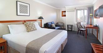 Ramada By Wyndham Brisbane Windsor - Brisbane - Habitación