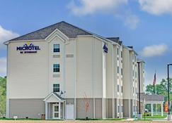 Microtel Inn & Suites by Wyndham Philadelphia Airport Ridley - Ridley Park - Edificio
