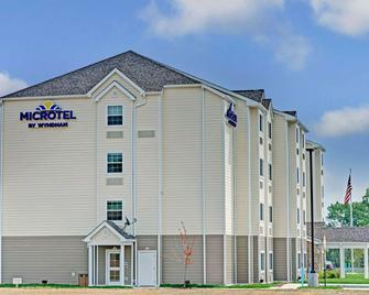 Microtel Inn & Suites by Wyndham Philadelphia Airport Ridley - Ridley Park - Building