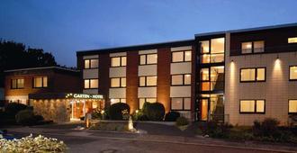 Garten-Hotel Ponick - Colonia