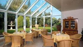 Garten-Hotel Ponick - Köln - Restaurant