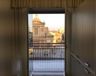 Affittacamere Duomo - Gela - Balcony