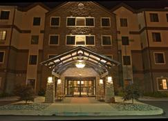 Staybridge Suites East Stroudsburg - Poconos - East Stroudsburg - Rakennus
