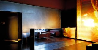 The Hotel Lucerne, Autograph Collection - Lucerne - Lobby
