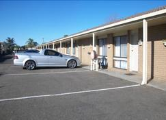 Country Home Motor Inn - Shepparton - Rakennus