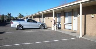 Country Home Motor Inn - Shepparton - Θέα στην ύπαιθρο