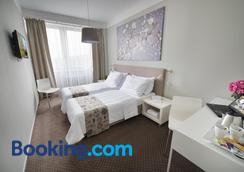 Hotel Energie - Prague - Bedroom