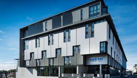 Park Inn Aberdeen - Aberdeen - Gebäude