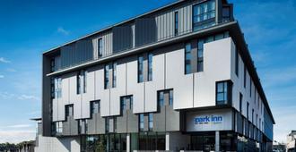 Park Inn Aberdeen - Aberdeen - Gebouw