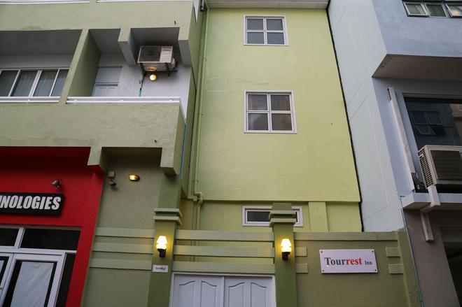 旅遊休息酒店 - 馬累 - 馬利 - 建築