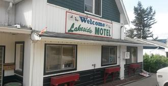 Lakeside Motel - Williams Lake